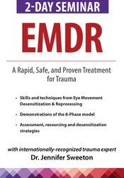 EMDR Certificate Course
