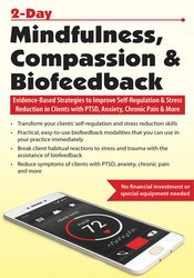 Mindfulness, Compassion & Biofeedback