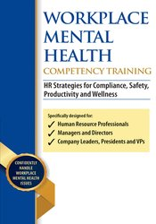 Workplace Mental Health Competency Training