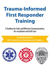 Trauma-Informed First Responder Training