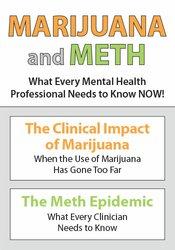 Meth and Marijuana