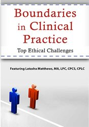 Boundaries in Clinical Practice