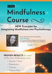 2-Day: Mindfulness Course