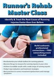 Runner's Rehab Master Class