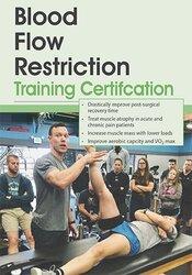 Blood Flow Restriction Training Certification