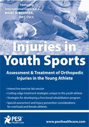 Youth Sports Injury Updates: