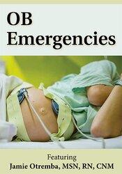 OB Emergencies