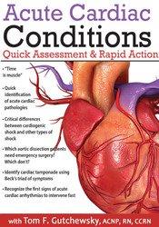 Acute Cardiac Conditions