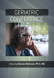 2-Day: 2018 Geriatric Conference