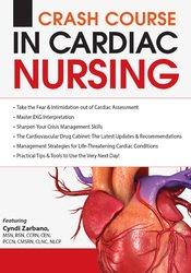 2-Day Crash Course in Cardiac Nursing
