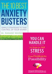 10 Steps to Handle Stress and Anxiety Bundle