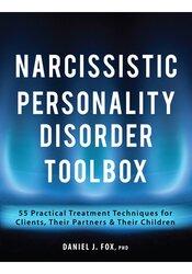 Narcissistic Personality Disorder Toolbox