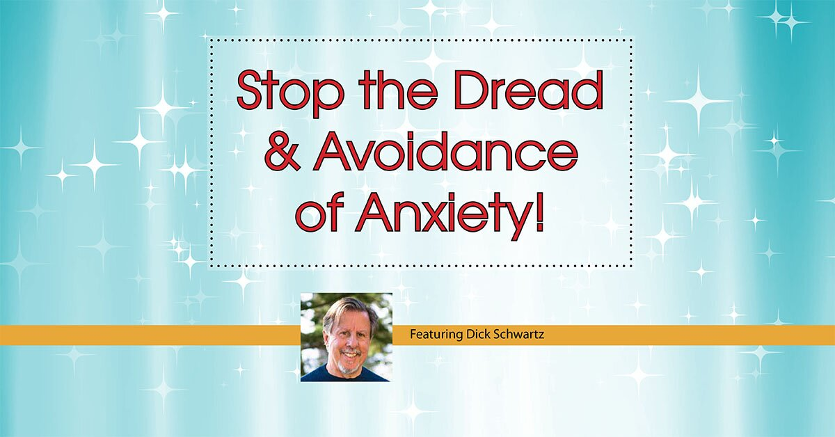 Stop the Dread & Avoidance of Anxiety! How to Apply IFS Techniques for Anxiety 2