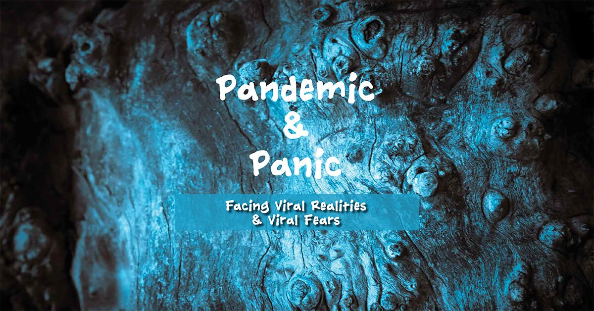 Pandemic and Panic: Facing Viral Realities and Viral Fears 2