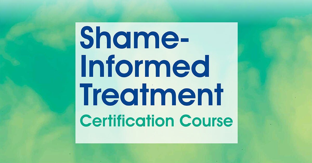 2-Day Shame-Informed Treatment Certification Course 2