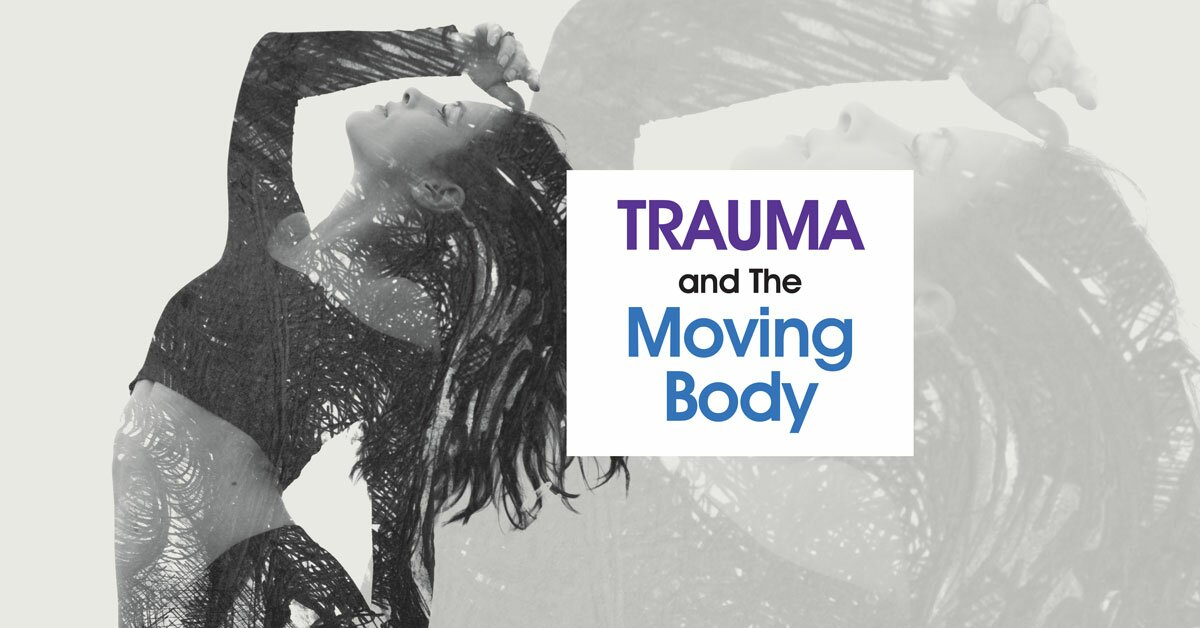 Trauma and The Moving Body 2