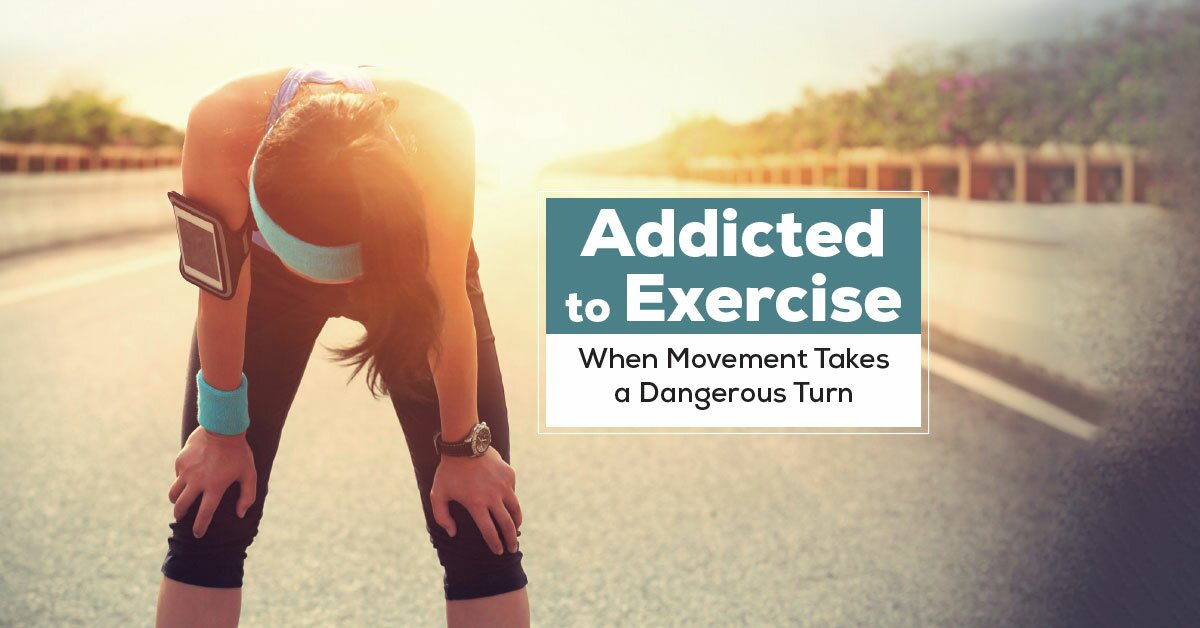 Addicted to Exercise: When Movement Takes a Dangerous Turn 2