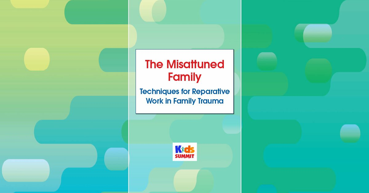 The Misattuned Family: Techniques for Reparative Work in Family Trauma 2