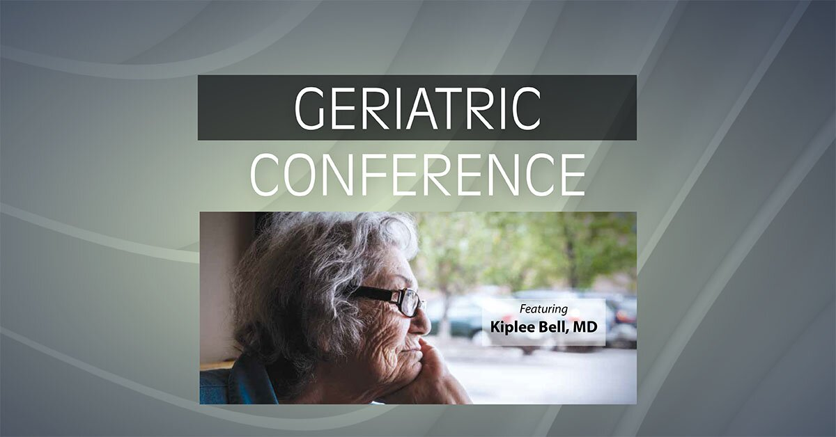 2-Day: Geriatric Conference 2