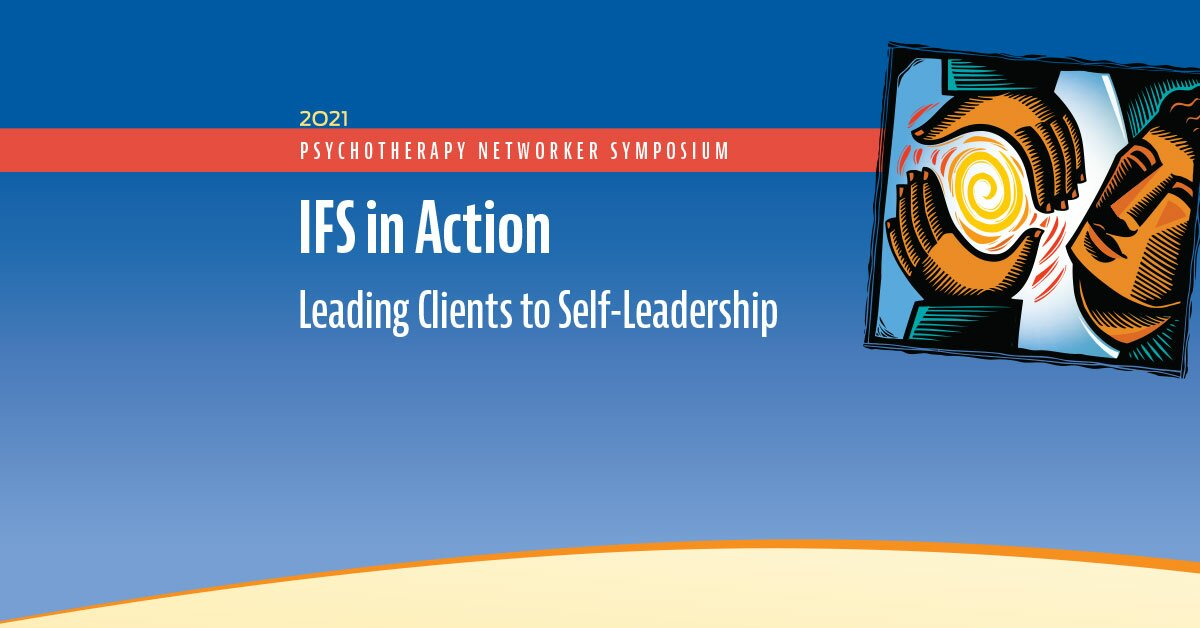 IFS in Action: Leading Clients to Self-Leadership 2