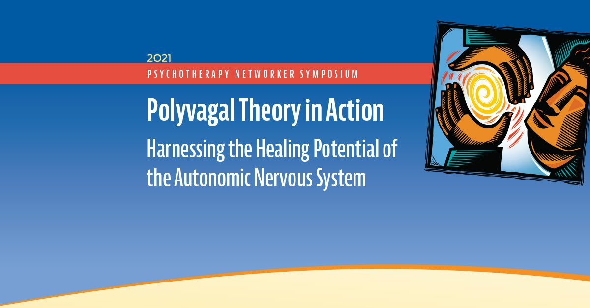 Polyvagal Theory in Action: Harnessing the Healing Potential of the Autonomic Nervous System 2