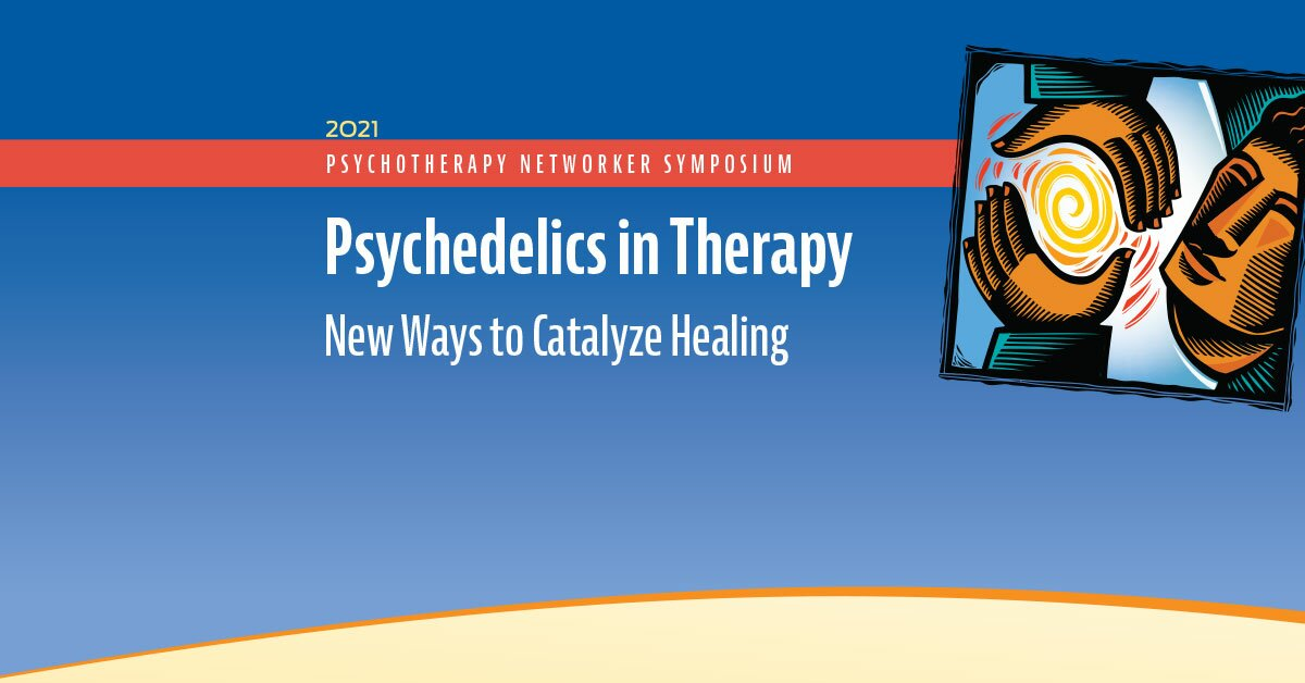 Psychedelics in Therapy: New Ways to Catalyze Healing 2