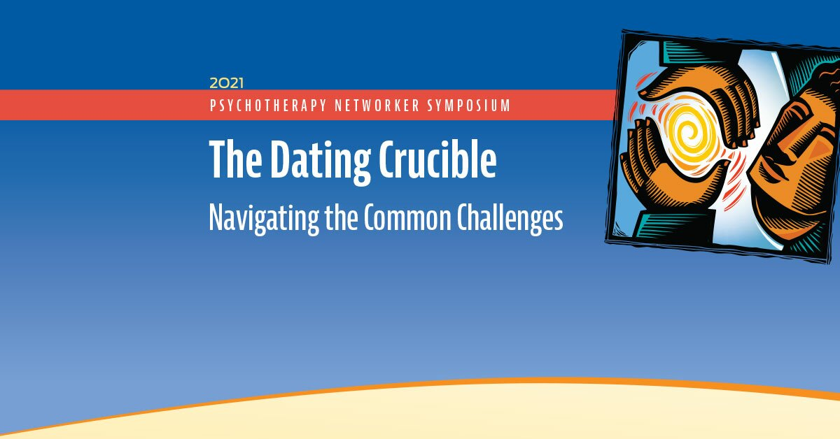 The Dating Crucible: Navigating the Common Challenges 2