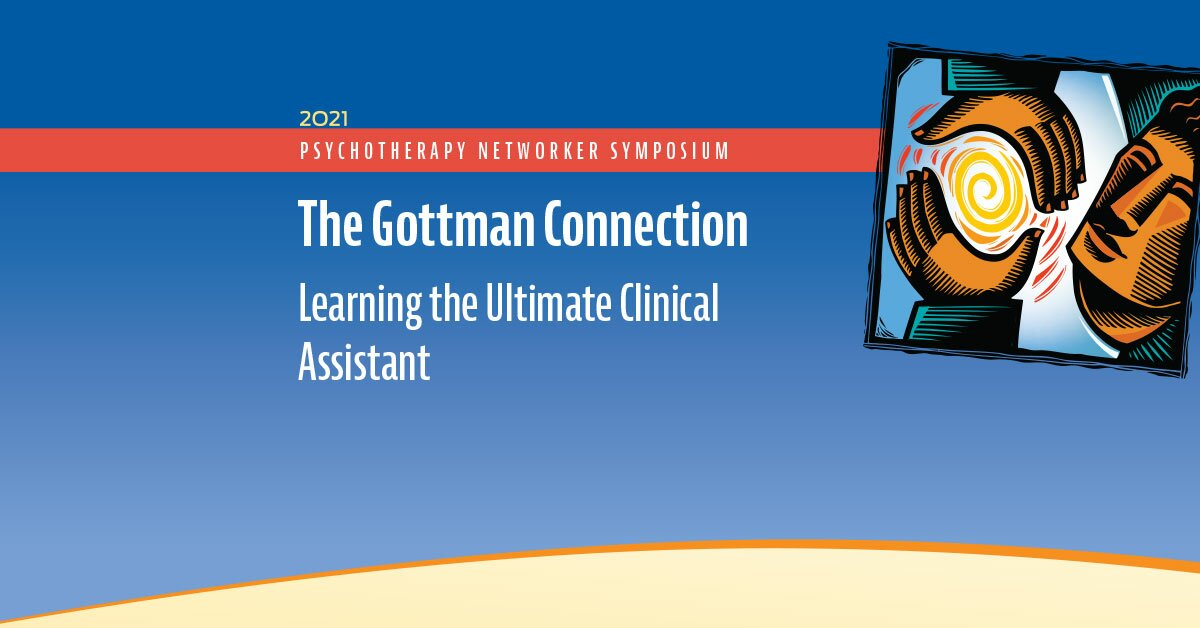 The Gottman Connection: Exploring the Ultimate Clinical Assistant 2