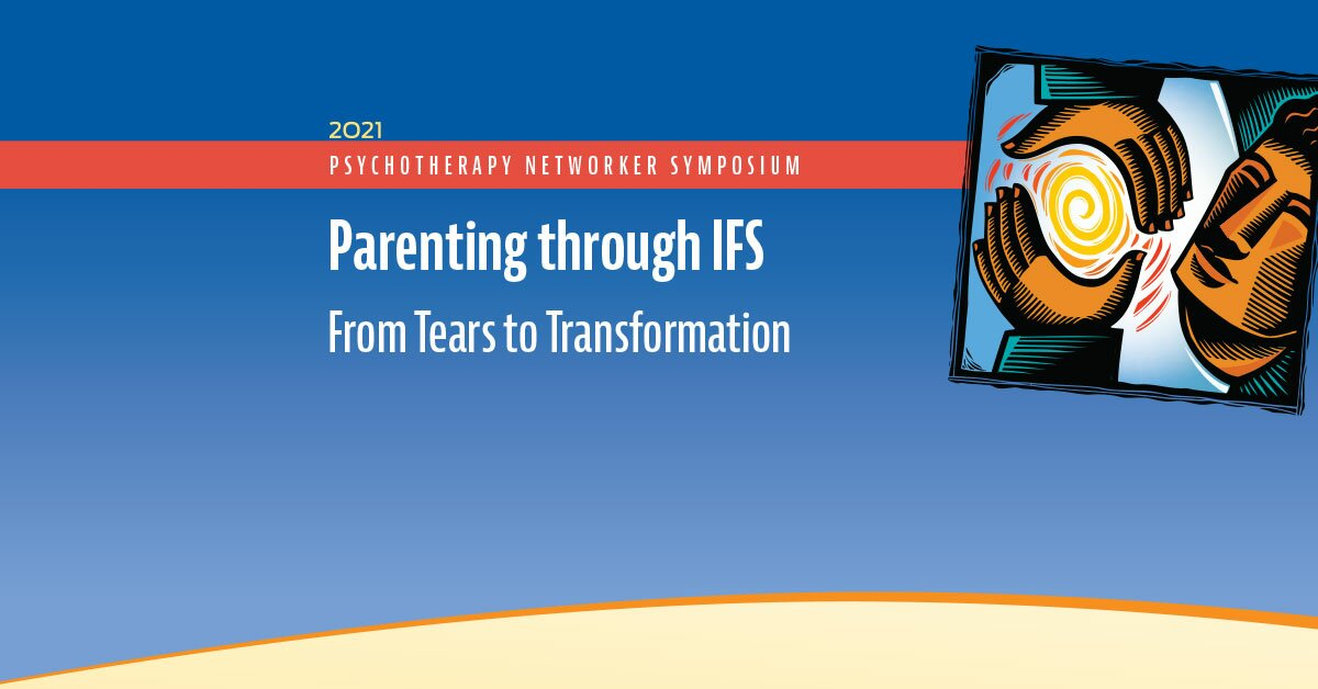 Parenting through IFS: From Tears to Transformation 2