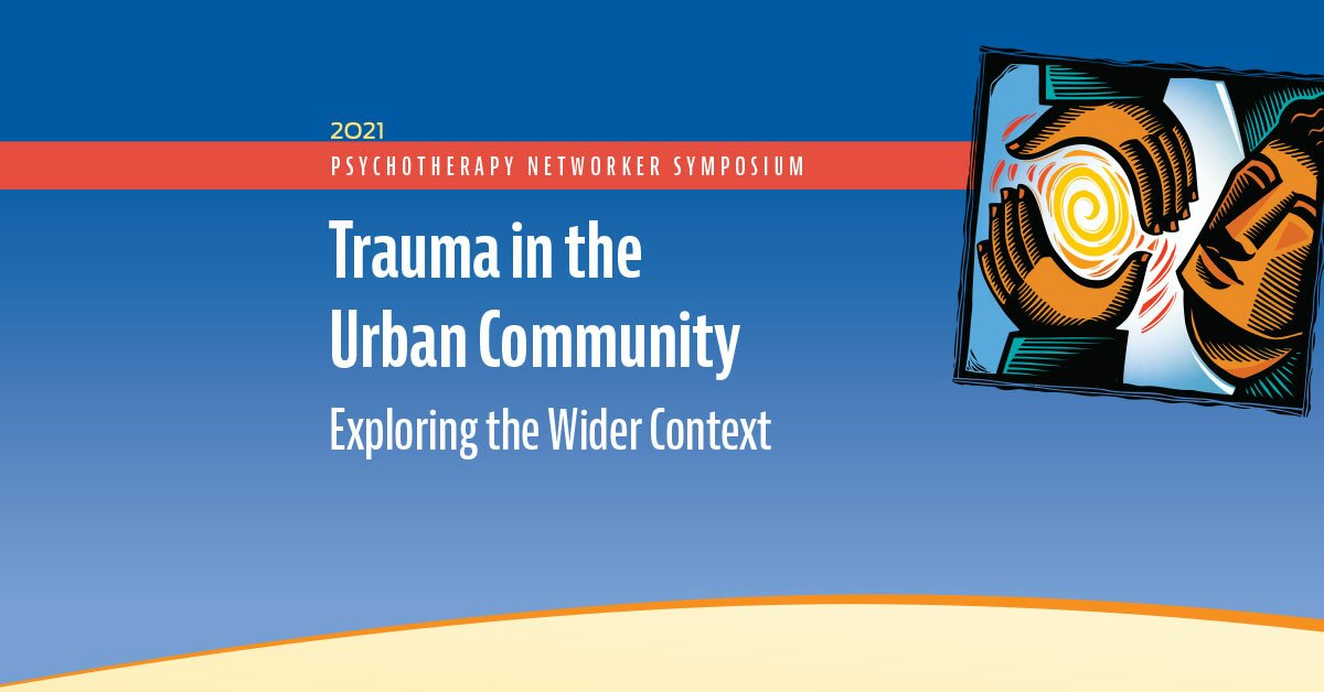 Trauma in the Urban Community: Exploring the Wider Context 2