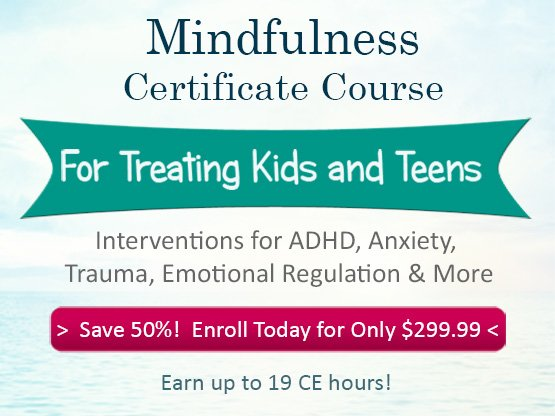 Mindfulness Cert Course