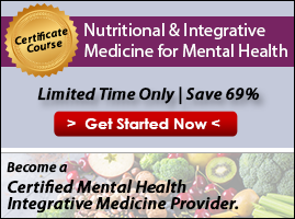 Certificate Course in Nutritional and Integrative Medicine