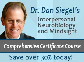 Dr. Dan Siegel's Interpersonal Neurobiology Course