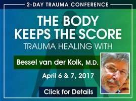 Trauma Treatment with Bessel A. van der Kolk