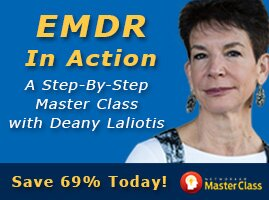 EMDR In Action: A Step-By-Step Master Class with Deany Laliotis