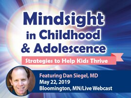 Live Event with Dan Siegel - Click to Register!