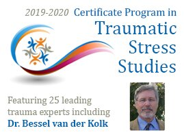 2019-2020 Traumatic Stress Studies