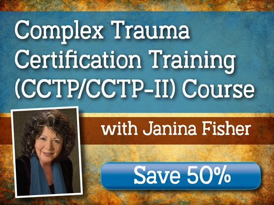 Earn both your CCTP Level 1 and Level 2 Trauma Certifications with this one training!