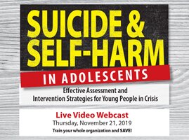 A Must-Watch Live Webcast...