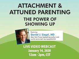 Watch Dr. Siegel Live Online!