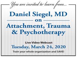 Learn from Dan Siegel!
