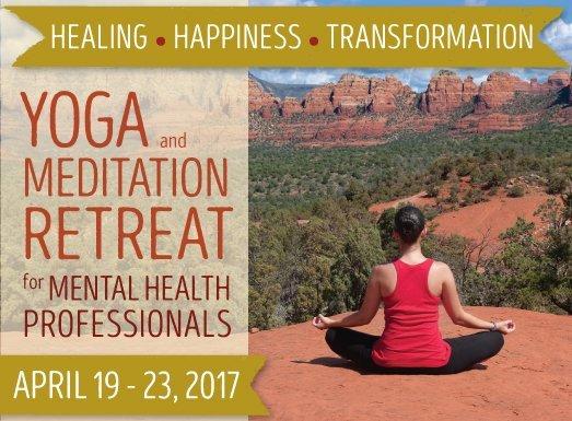 Yoga Retreat 2017