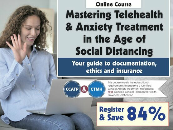 Mastering Telehealth Course