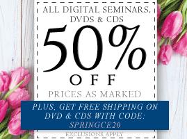 Shop Spring Sale!