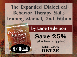Expanded DBT Skills Manual - 2nd Edition