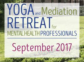Garrison NY Yoga & Meditation Retreat