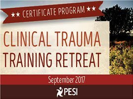 Sedona Trauma Retreat 2017