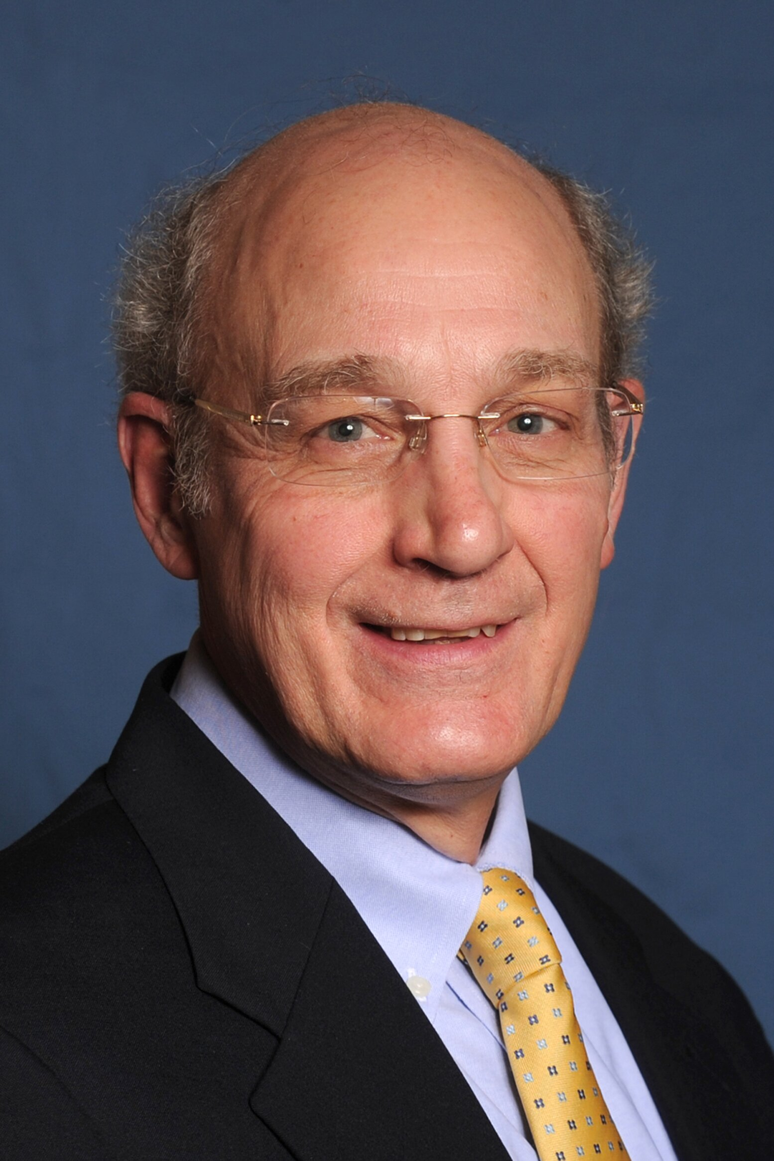 David M. Pratt, PhD, MSW