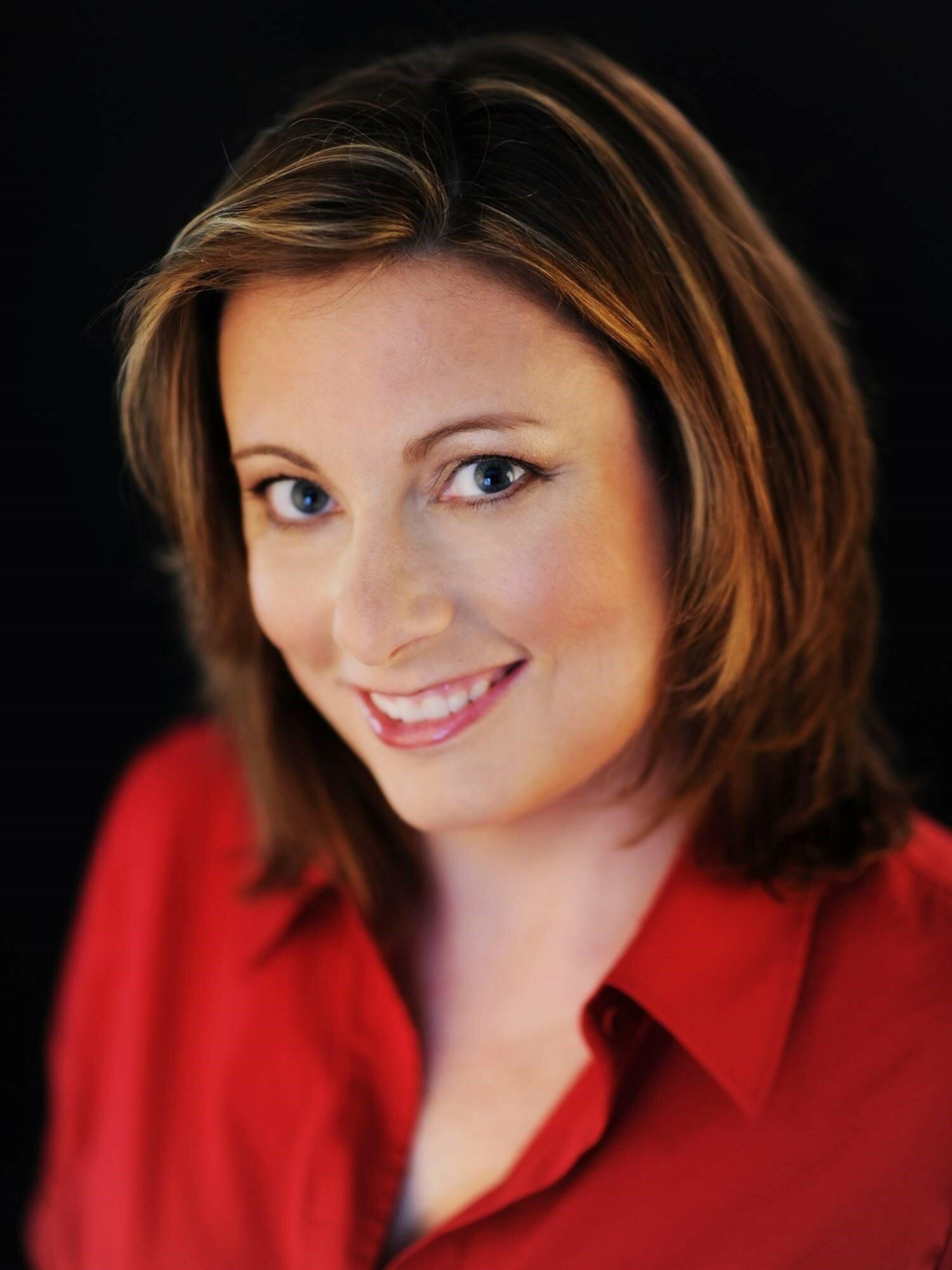 Stephanie M. Sarkis, PhD, NCC, LMHC