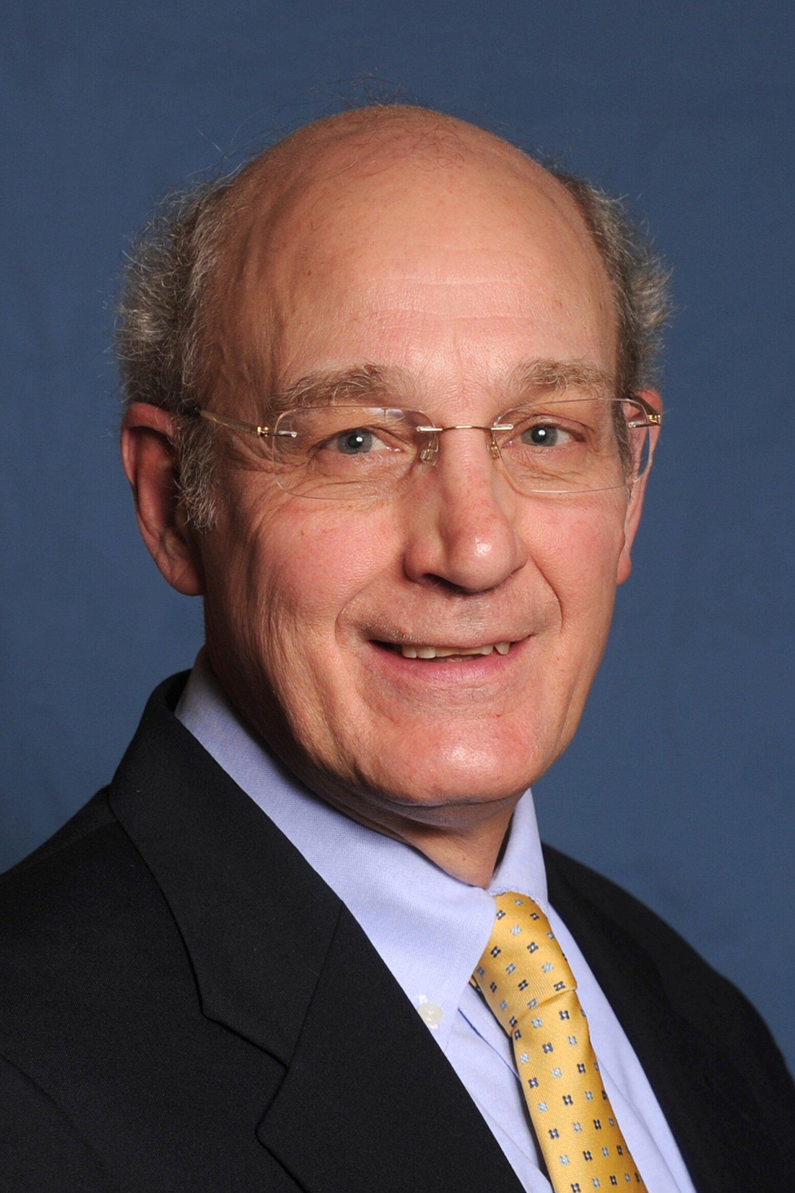 David M. Pratt, PhD, MSW